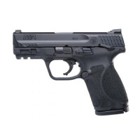 SMITH & WESSON M&P9 M2.0 9MM SUB COMPACT